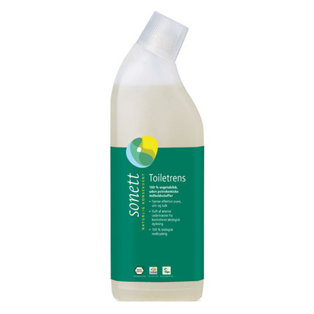 Toiletrens Sonett 750 ml
