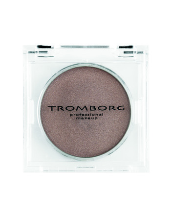 Tromborg Creamy Lip Cheek Eye Powder Misty Brown