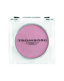 Tromborg Creamy Lip Cheek Eye Powder Misty Rose, 3 G