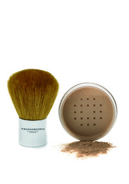 Tromborg Mineral Foundation Latte 8 gr