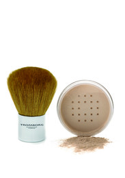 Tromborg Mineral Foundation Vanilla, 8 G
