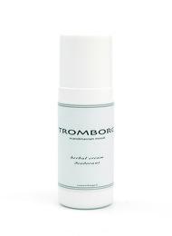 Tromborg Herbal Cream Deodorant 60 ml