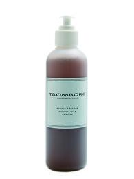 Tromborg Deluxe Handsoap W/Dis. Vanilla 200 ml