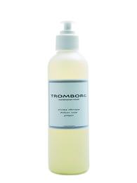 Tromborg Deluxe Handsoap with Dispenser Ginger