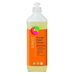 Universal rengøring power appelsin Sonett 500 ml
