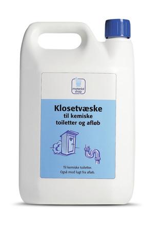 Matas Material Klosetvæske 2500 ml