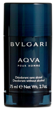Bvlgari Aqva Deodorant Stick 75 g