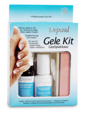 Depend Gel Kit