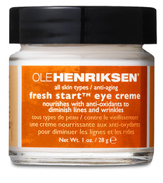 Ole Henriksen fresh start eye creme 30 g