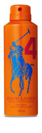 Ralph Lauren Big Pony Men #4 Orange Body Spray 200 ml