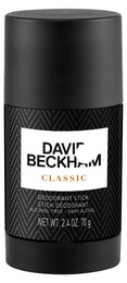 Beckham Classic Deodorant Stick 75 ml