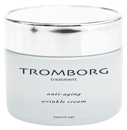 Tromborg Anti-Aging Wrinkle Cream 50 ml