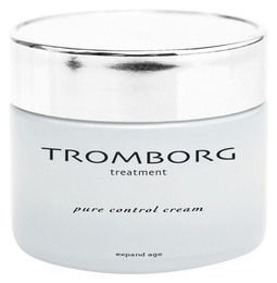 Tromborg Pure Control Cream 30 ml