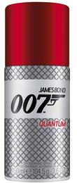 James Bond Quantum Deospray 150 ml
