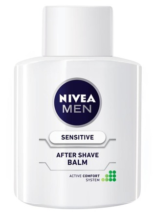 Nivea Men Sensitive After Shave Balm 100 ml