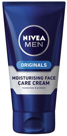 Nivea Men Moisturising Face Care Cream 75 ml