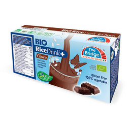 Risdrik m. kakao Ø 250 ml