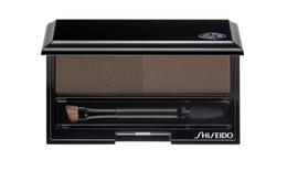 Shiseido Eyebrow Styling Compact Br602 Medium Brown