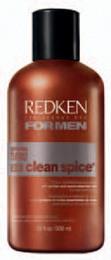 Redken Clean Spice 2-In-1, 300 ml