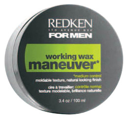 Redken For Men Maneuve Wax 150 ml