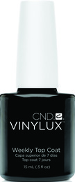 CND Vinylux Long Wear Top Coat 15 ml