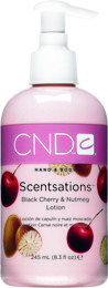CND Scent B. Cherry Cream 245 Ml