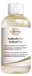 Cosborg FodbadeOlie 150 ml