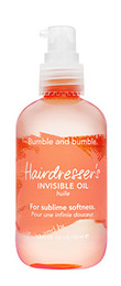 Bumble and bumble Hairdressers invisible oil