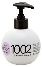 Nutri Color Creme 1002 White Platinum 250 ml