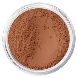 bareMinerals Rouge/Solpudder Warmth
