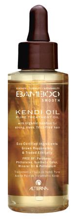 Alterna Bamboo Smooth Kendi Oil 50 ml