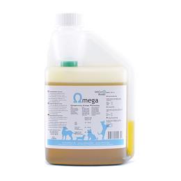 Olietilskud omega 3-6-9 fedtsyrer 500 ml