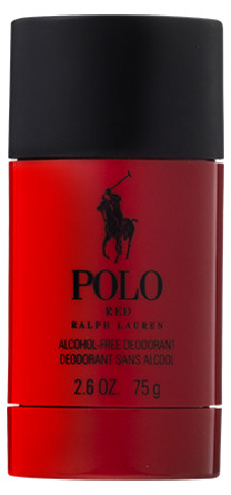 Ralph Lauren Polo Red Deo Stick 75 g