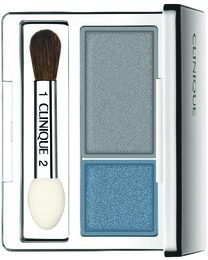 Clinique All About Shadow Duo Jeans and Heels