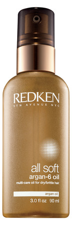 Redken All Soft Argan 6 Oil 90 ml