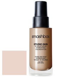 Smashbox Studio Skin 24H Foundation SPF 15 1.1