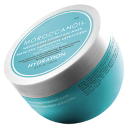 Moroccanoil Weightless Mask 250 ml