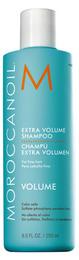 Moroccan Oil Extra Volume Shampoo 250 ml