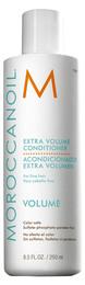 Moroccan Oil Extra Volume Conditioner 250 ml