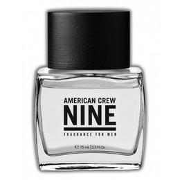 American Crew Crew Nine Fragrance Eau de Toilette 75 ml