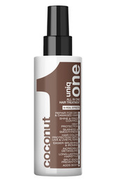 Uniq One All-in-one Hair Treatment Coconut 150 ml
