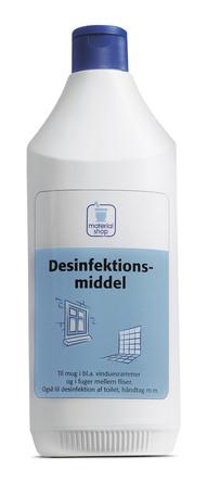 Matas Material Desinfektionsmiddel 750 ml