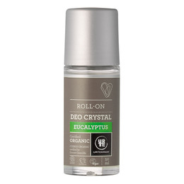 Deo krystal roll on Eucalyptus 50 ml