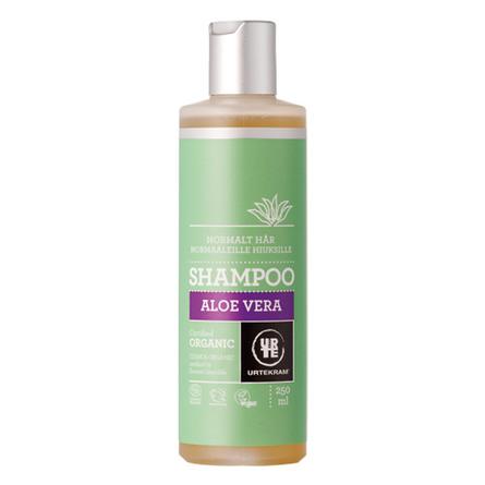 Shampoo t. normalt hår Aloe Vera 250 ml