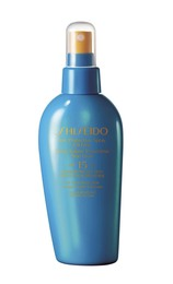 Shiseido Sun Protection Spray Oil-Free 100 Ml