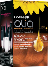 Garnier Olia Intense Copper 7,40