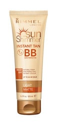 Rimmel Instant Tan BB Perfection 001