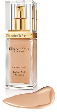 Elizabeth Arden Flawless Finish Perfectly Nude Makeup SPF 15 13 Beige