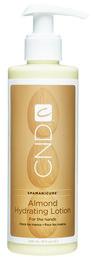 CND Almond Hydrating Lotion 236 ml