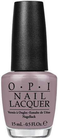 OPI Nail Lacquer Taupe-less Beach